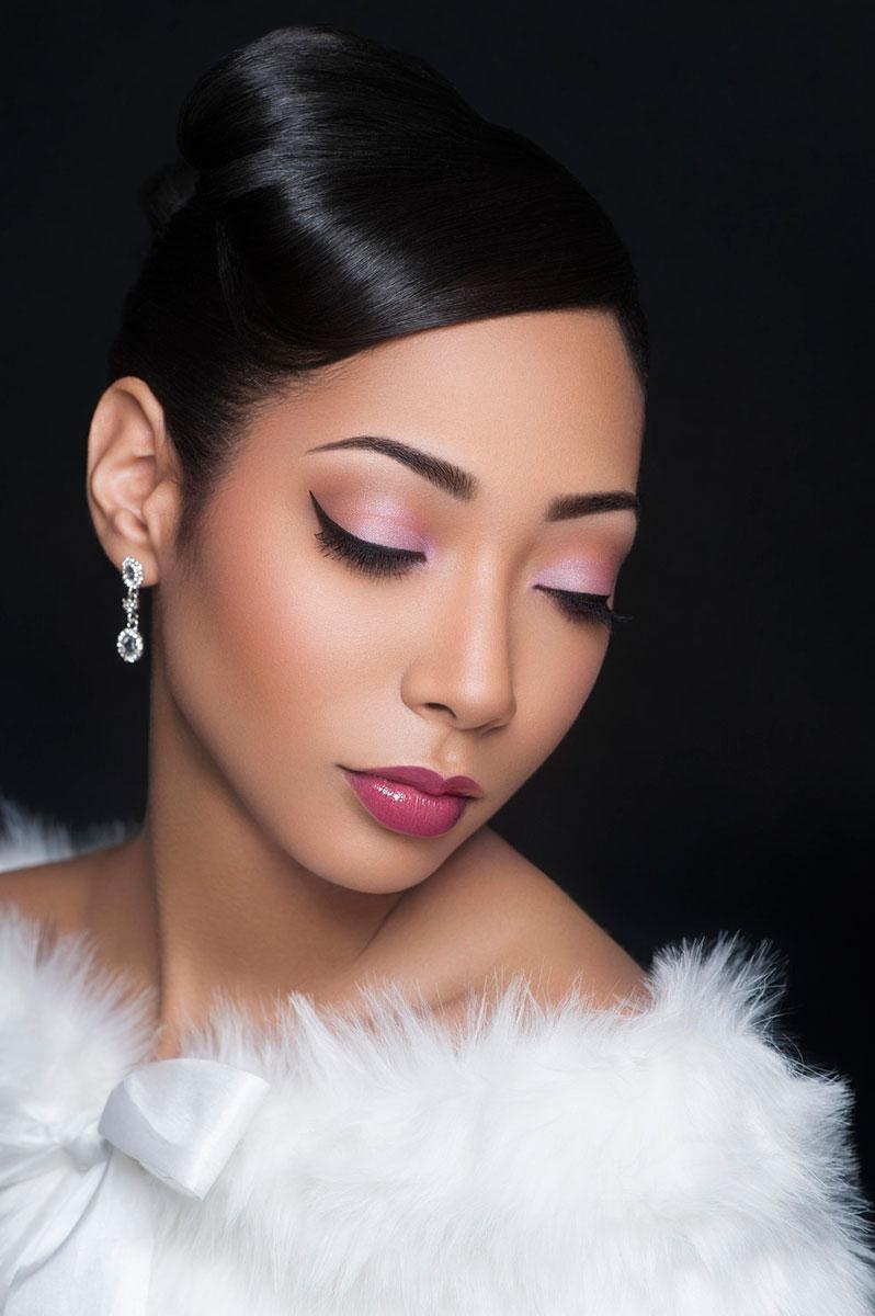 African American Makeup Artist In Philadelphia | Makeupview.co